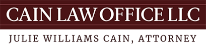 CAIN LAW OFFICE LLC